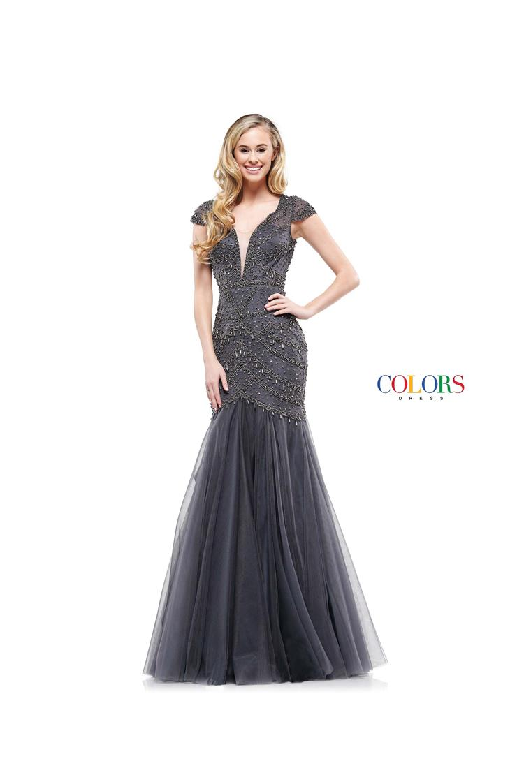 Colors Dress Style #2201